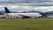 UR-CQR - Dart Airbus A320 aircraft