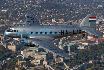 HA-LIX -  Lisunov Li-2