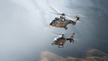 T-368 - Switzerland - Air Force Eurocopter EC135 (all models) aircraft