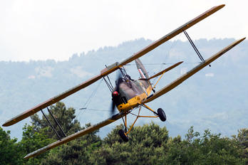 I-BANG - Private de Havilland DH. 82 Tiger Moth