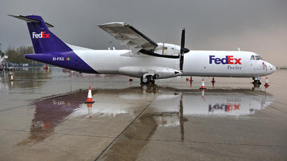 EI-FXG - FedEx Feeder ATR 72 (all models)