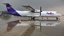 EI-FXG - FedEx Feeder ATR 72 (all models) aircraft