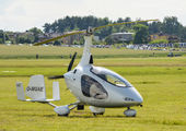 D-MGAE - Private AutoGyro Europe Cavalon aircraft