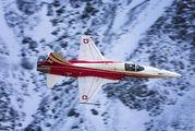 Switzerland - Air Force:  Patrouille de Suisse J-3083 image