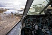 RA-86103 - Aeroflot Ilyushin Il-86 aircraft