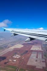 XA-JCV - Interjet Airbus A320