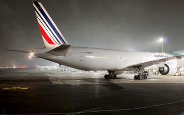 F-GSQO - Air France Boeing 777-300ER