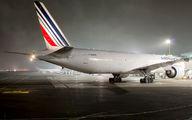 F-GSQO - Air France Boeing 777-300ER aircraft