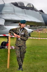 - - Poland - Army - Aviation Glamour - Military Personnel