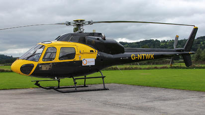 G-NTWK - PLM Dollar Group / PDG Helicopters Aerospatiale AS355 Ecureuil 2 / Twin Squirrel 2