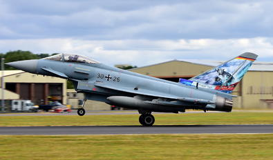 30 26 - Germany - Air Force Eurofighter Typhoon