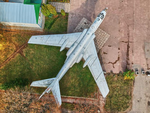 21 BLUE - USSR - Navy Tupolev Tu-16 Badger
