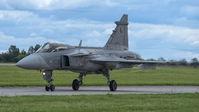 #3 Czech - Air Force SAAB JAS 39C Gripen 9238 taken by Roman N.