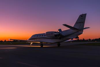 D-CLHS - ChallengeLine Cessna 560XL Citation XLS