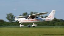 SP-AWR - Aeroklub Wroclawski Tecnam P2008 aircraft