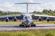 RA-76724 - Royal Air Force Transport Command Ilyushin Il-76 (all models) aircraft