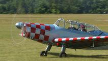OK-MPR - Aeroklub Czech Republic Zlín Aircraft Z-226 (all models) aircraft