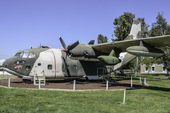 55-4512 - USA - Air Force Fairchild C-123 Provider (all models)