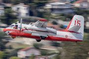 F-ZBET - France - Sécurité Civile Grumman S-2F3AT Turbo Tracker (G-121)  aircraft