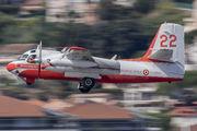 F-ZBAA - France - Sécurité Civile Grumman S-2F3AT Turbo Tracker (G-121)  aircraft