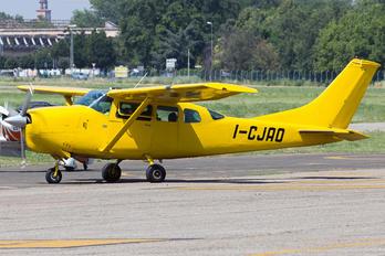 I-CJAO - Private Cessna 206 Stationair (all models)