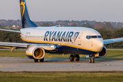 EI-FTG - Ryanair Boeing 737-8AS aircraft