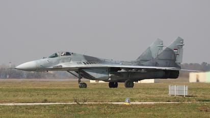 18102 - Serbia - Air Force Mikoyan-Gurevich MiG-29B