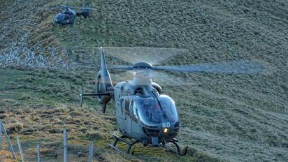 T-360 - Switzerland - Air Force Eurocopter EC135 (all models)