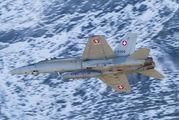 J-5006 - Switzerland - Air Force McDonnell Douglas F/A-18C Hornet aircraft