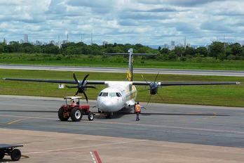 PR-PDK - Passaredo Linhas Aéreas ATR 72 (all models)