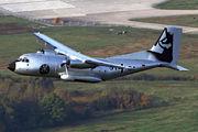 51+01 - Germany - Air Force Transall C-160D aircraft