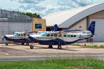 PP-OSP - Private Cessna 208 Caravan