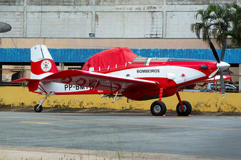 PP-BMT - Private Air Tractor AT-802