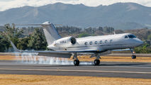 N930LS - Private Gulfstream Aerospace G-V, G-V-SP, G500, G550 aircraft