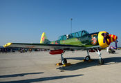 N152JB - Private Aerostar SA Yak 52 aircraft