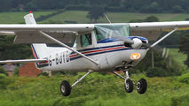 G-BJYD - Private Cessna 152 aircraft