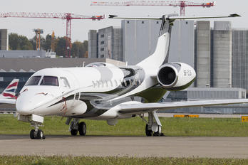 SP-DLB - Private Embraer EMB-600 Legacy 600