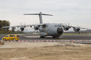 ZM404 - Royal Air Force Airbus A400M aircraft