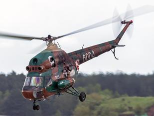 6004 - Poland - Army Mil Mi-2