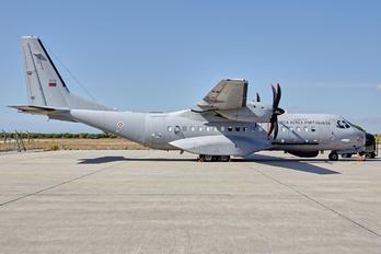 16710 - Portugal - Air Force Casa C-295M