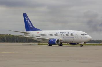 EK-73797 - Air Armenia Boeing 737-500