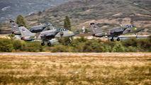 - - Serbia - Air Force Soko NJ-22 Orao aircraft