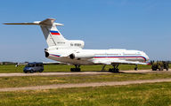 RA-85594 - Russia - Air Force Tupolev Tu-154B-2 aircraft