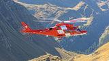 REGA Swiss Air Ambulance  HB-ZRP