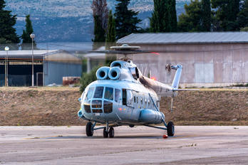 H-275 - Croatia - Air Force Mil Mi-8T