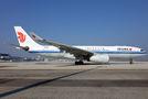 Air China Airbus A330-200 B-6115 at Milan - Malpensa airport