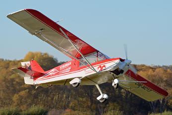 OM-M213 - Private TL-Ultralight TL-132 Condor