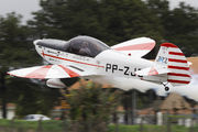 PP-ZJC - Private Mudry CAP 10B aircraft
