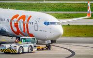 PR-GTQ - GOL Transportes Aéreos  Boeing 737-800 aircraft
