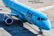 PR-AYY - Azul Linhas Aéreas Embraer ERJ-195 (190-200) aircraft